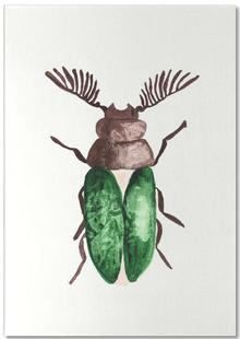 Greeny Beetle