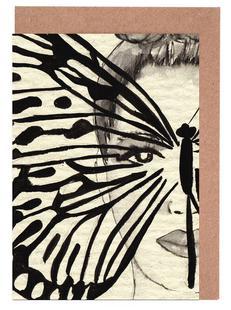 Mystic Butterfly