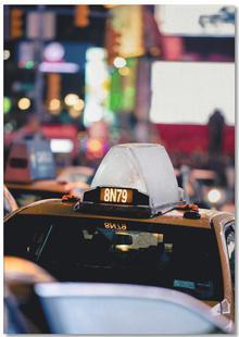 Time Square Bits