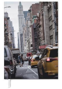 Broadway, Soho