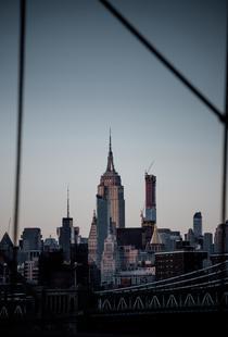 Manhattanites I