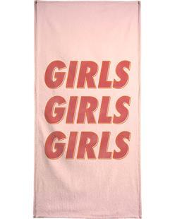 Girls Red