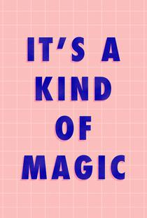Kind of Magic