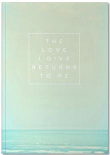 The Love I Give II