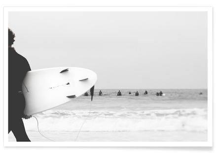 Catch a Wave II