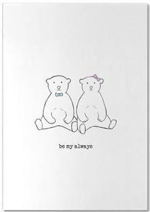 Be My Always