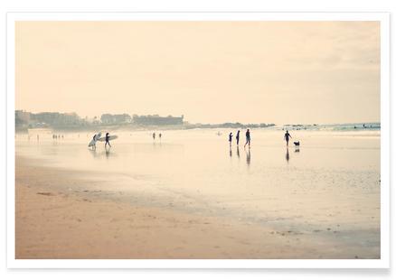 Beach Life I