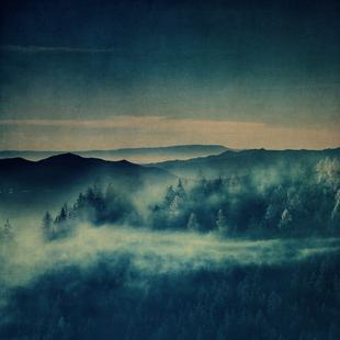 Misty Morning Blues
