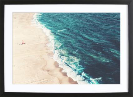 Nazare Beach