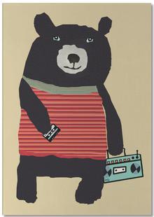 boomer bear