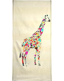 the art giraffe