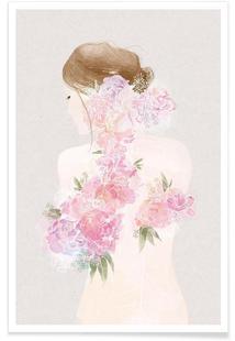 La Fille Fleur