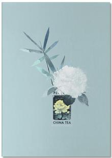 Peony China Tea