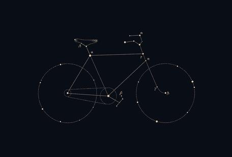 Bike Constellation