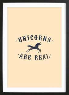 Unicorns Are Real I