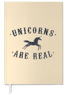 Unicorns Are Real I