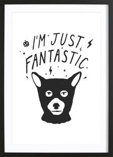I'm Just Fantastic
