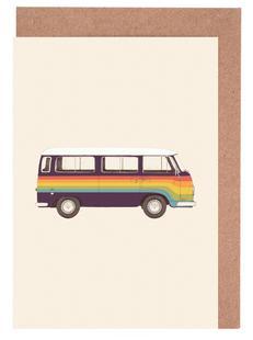 Van Rainbow