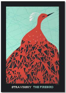 Stravinsky - Firebird