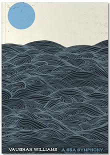 Vaughan Williams - Sea Symphony