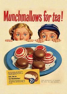 Munchmallows