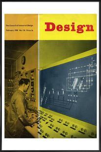1958 February Design Magazine
