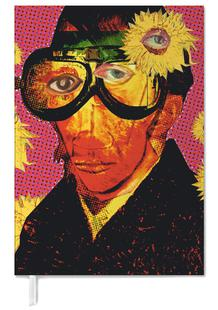 Pablo van Gogh 4