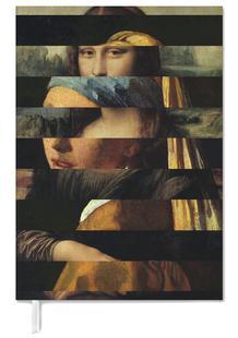 Mona und der Ohrring