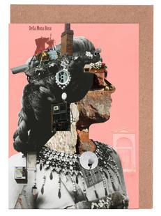 Crazy Woman – Della Mona Rosa