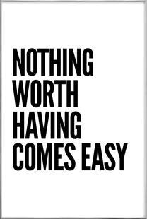 Nothing Worth