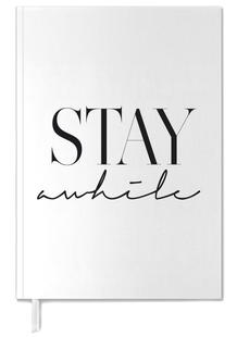 Stay Awhile 2