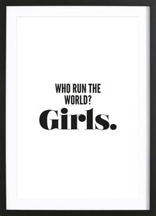 Run Girls