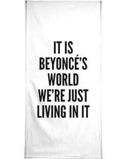 Beyonces World