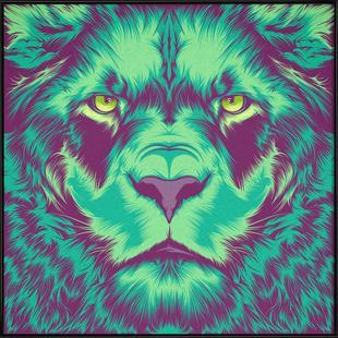 Lion alt
