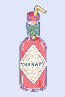 Hot Sauce Therapy