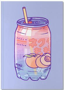 Peach Bubbles