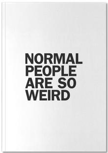 Normal So Weird