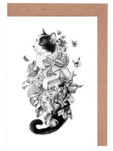 Botanical Cat