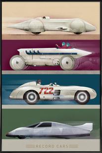 Record Cars