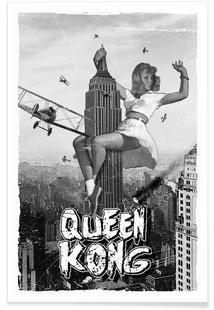 Queen Kong 2