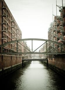 Warehouse District Hamburg I