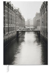 Warehouse District Hamburg II