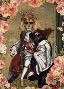 Animals: The King