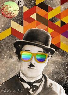 Public Figures: Chaplin