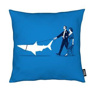 Walking The Shark