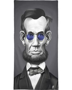 Abraham Lincoln Steam