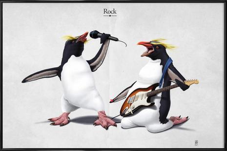 Rock (titled)