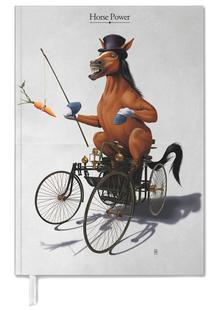 Horse Power (titled)