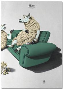 Sheep (titled)