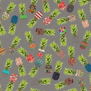Crazy Pineapple Party